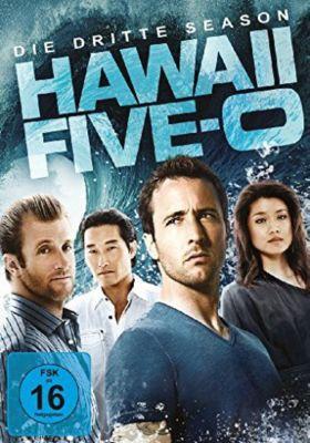 Hawaii Five-0 - Season 3, Daniel Dae Kim,Alex O'Loughlin Scott Caan