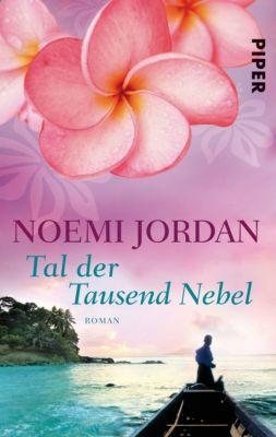 Hawaii-Romane: Tal der Tausend Nebel, Noemi Jordan