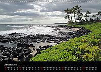 Hawaiian Islands Dreaming (Wall Calendar 2019 DIN A3 Landscape) - Produktdetailbild 1