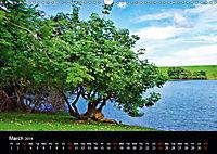 Hawaiian Islands Dreaming (Wall Calendar 2019 DIN A3 Landscape) - Produktdetailbild 3