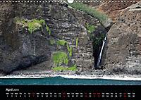 Hawaiian Islands Dreaming (Wall Calendar 2019 DIN A3 Landscape) - Produktdetailbild 4