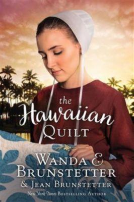 Hawaiian Quilt, Wanda E. Brunstetter, Jean Brunstetter