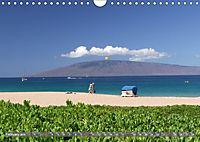 Hawaii's diversity (Wall Calendar 2019 DIN A4 Landscape) - Produktdetailbild 2