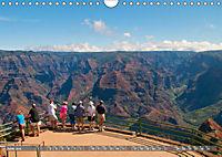 Hawaii's diversity (Wall Calendar 2019 DIN A4 Landscape) - Produktdetailbild 6