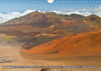 Hawaii's diversity (Wall Calendar 2019 DIN A4 Landscape) - Produktdetailbild 11