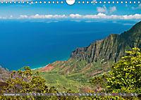 Hawaii's diversity (Wall Calendar 2019 DIN A4 Landscape) - Produktdetailbild 12