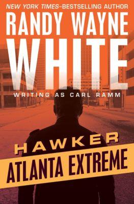Hawker: Atlanta Extreme, Randy Wayne White