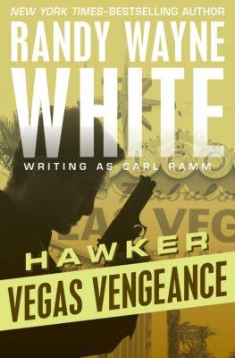 Hawker: Vegas Vengeance, Randy Wayne White
