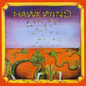 Hawkwind, Hawkwind