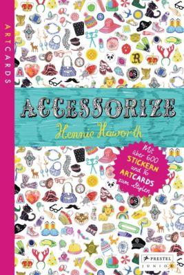 Haworth, H: ArtCards Accessorize, Hennie Haworth