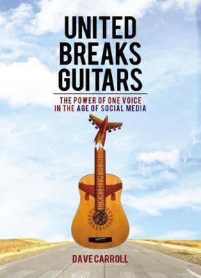 Hay House Inc: United Breaks Guitars, Dave Carroll