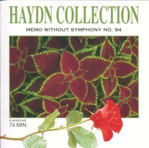 Haydn Collection, Diverse Interpreten