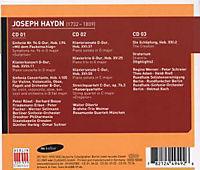 Haydn - Die schönsten Werke - Produktdetailbild 1