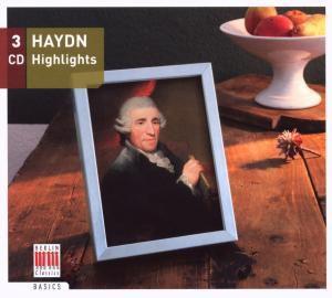 Haydn - Die schönsten Werke, Diverse Interpreten