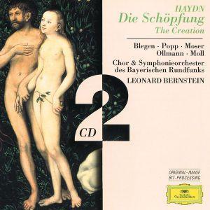 Haydn, J.: The Creation, Blegen, Moll, Bernstein, Sobr