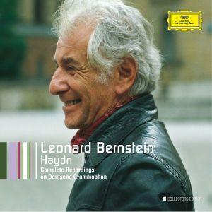 Haydn: Symphonies Nos.88, 92 & 94, Leonard Bernstein, Wp, Sobr