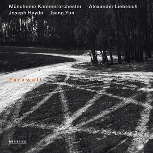 Haydn, Yun: Farewell - Symphonies Nos. 39 and 45 / Chamber Symphony I, Alexander Liebreich, Mko