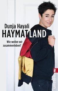 Haymatland - Dunja Hayali  