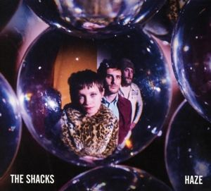 Haze (Deluxe 2cd Edition), The Shacks