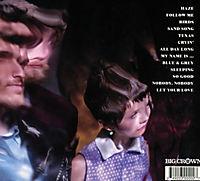 Haze (Deluxe 2cd Edition) - Produktdetailbild 1