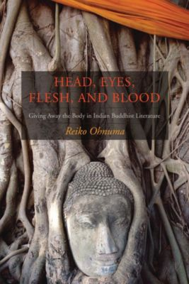 Head, Eyes, Flesh, Blood, Reiko Ohnuma
