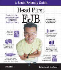 Head First: Head First EJB, Bert Bates, Kathy Sierra