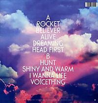 Head First (Lp+Cd) (Vinyl) - Produktdetailbild 1