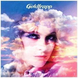 Head First (Lp+Cd) (Vinyl), Goldfrapp