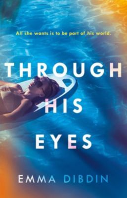 Head of Zeus: Through His Eyes, Emma Dibdin
