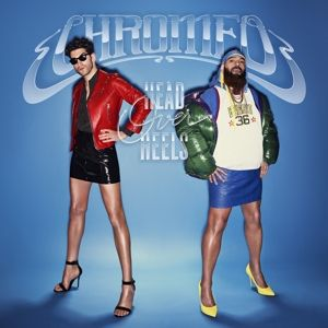 Head Over Heels (Deluxe), Chromeo
