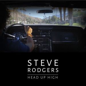 Head Up High!, Steve Rodgers