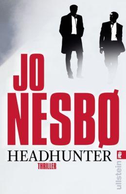 Headhunter, Jo Nesbø