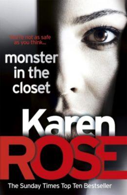 Headline: Monster In The Closet (The Baltimore Series Book 5), Karen Rose