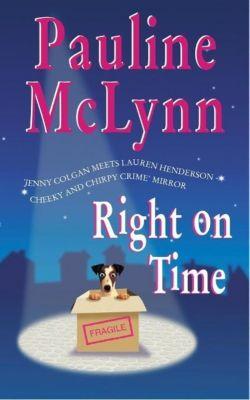 Headline: Right on Time (Leo Street, Book 3), Pauline McLynn