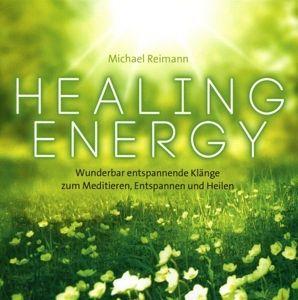 Healing Energy, Michael Reimann