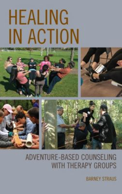 Healing in Action, Barney Straus