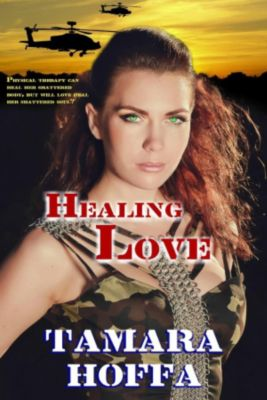 Healing Love, Tamara Hoffa