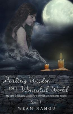 Healing Wisdom for a Wounded World: My Life-Changing Journey Through a Shamanic School (Book 1), Weam Namou