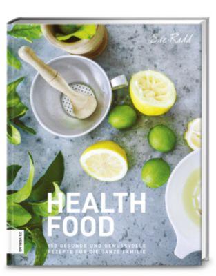 Health Food - Sue Radd |