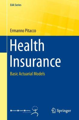 health insurance basic actuarial models pdf