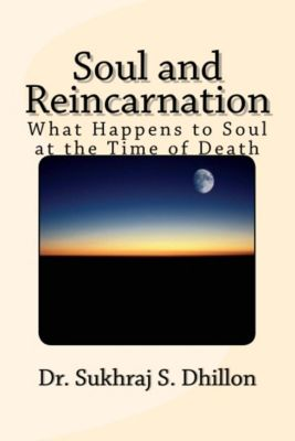 Health & Spiritual Series: Soul and Reincarnation (Health & Spiritual Series), Dr Sukhraj Dhillon