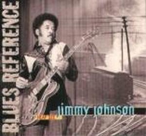 Heap See, Jimmy Johnson