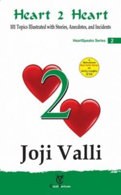 Heart 2 Heart, Joji Valli