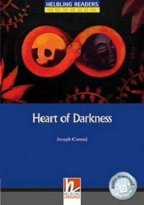 Heart of Darkness, Class Set, Joseph Conrad