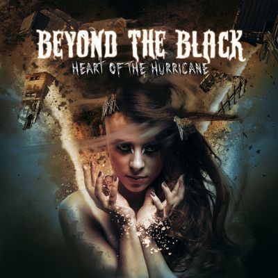 Heart Of The Hurricane (Limited Digipack), Beyond The Black