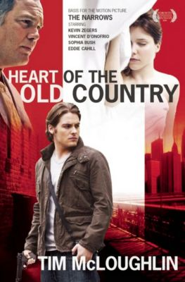 Heart of the Old Country, Tim McLoughlin