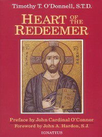 Heart of the Redeemer, Timothy O'Donnell