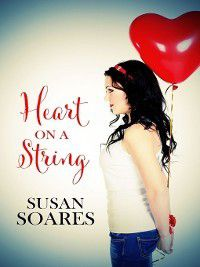 Heart on a String, Susan Soares