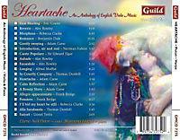 Heartache/Engl.Bratsche Musik - Produktdetailbild 1