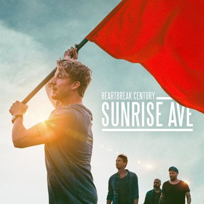 Heartbreak Century (Vinyl), Sunrise Avenue